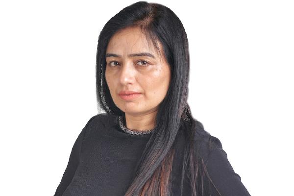 Dr Amrit Kaur Kaler