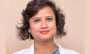 Dr Barnali Das