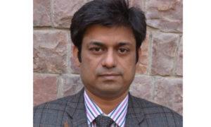Dr Saurabh Kumar Banerjee