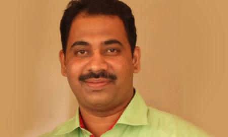 Dr Shivaji K