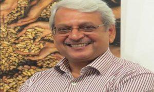 Dr Sunil Mittal