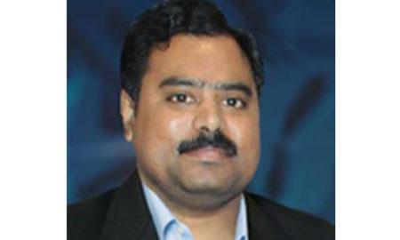 Dr VL Ramprasad
