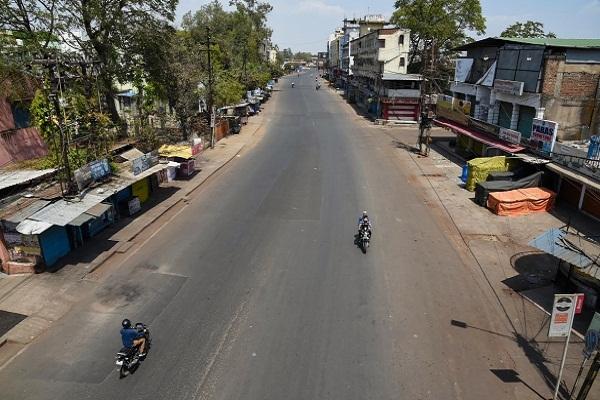 Madhya Pradesh Lockdown