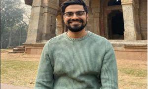 Shrey Jain