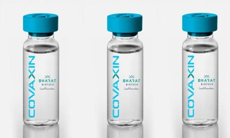 Bharat Biotech to Boost Covaxin Capacity