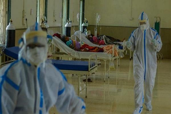 Covid Health Centres