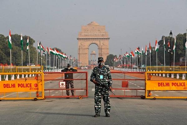 Curfew Imposed in Delhi