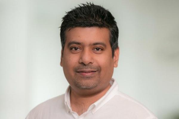 Dr Ankan Gupta