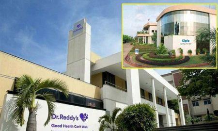 Dr Reddy's Laboratories & Cipla