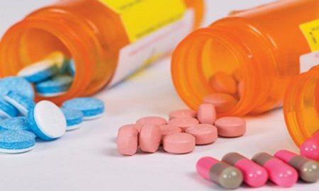High Blood Pressure Treatment Drug