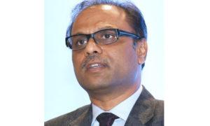 Milan Patel