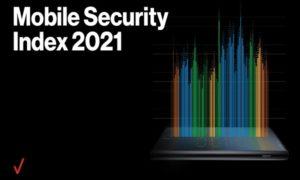Verizon Mobile Security index