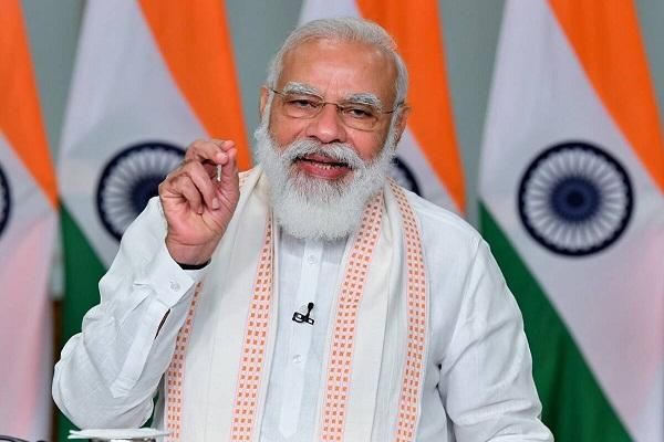 World Health Day PM Modi