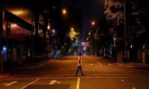 rajasthan night curfew