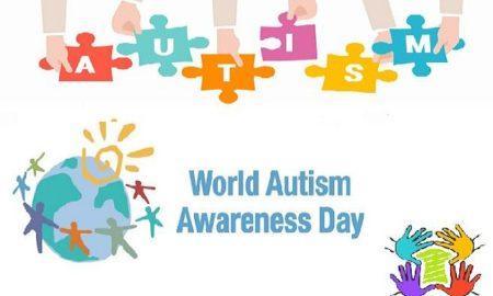 world autism day