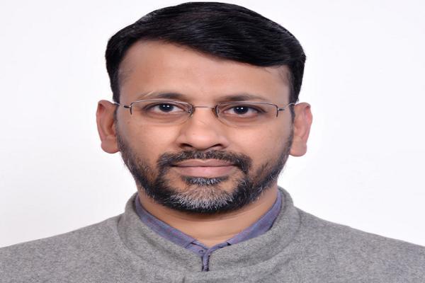 Dr Deepak Kumar Gupta