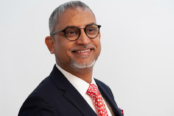 Prashant Nagre