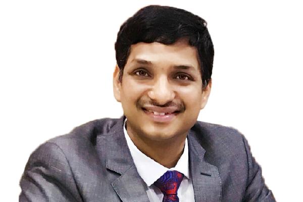 Vishal Rajgarhia