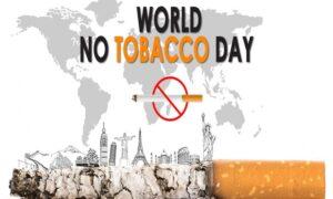 World No Tobacco Day Vital Strategies