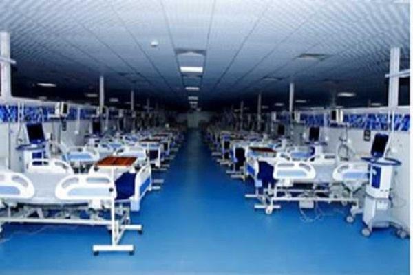 DRDO Inaugurates 500-bed