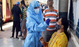 Door-to-Door Vaccination Drive