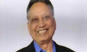 Dr Ashok Panagariya