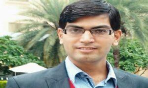 Dr Biren Chauhan