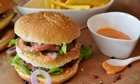 Junk Food Diabetes Burden