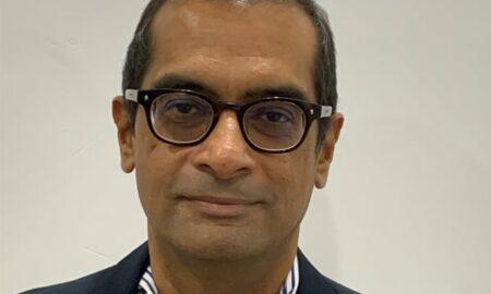 Madhav Joshi