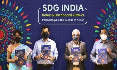SDG India Index & Dashboard