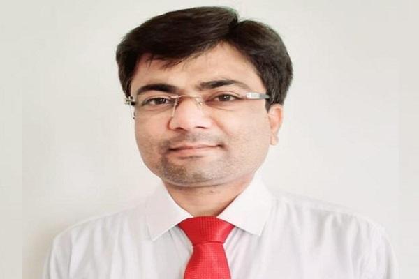Saumil Bhatt