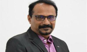 Shajan M George, Sr Director Sales – Pvt Network at R&M India