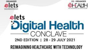 Elets Digital Health Conclave