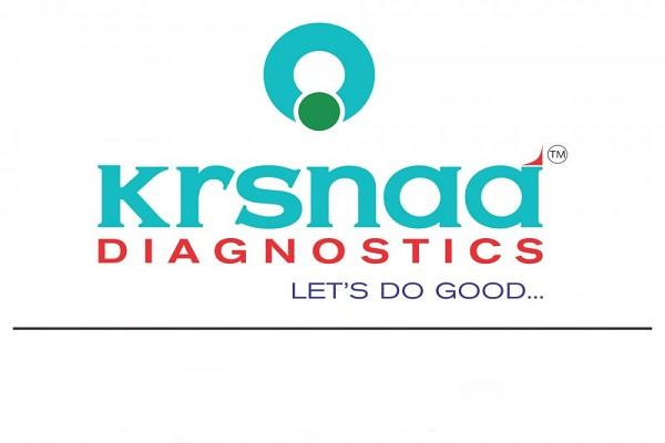 Krsnaa Diagnostics ltd