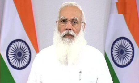 National Doctors Day PM Modi