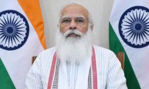 PM Modi Stresses Strict Monitoring