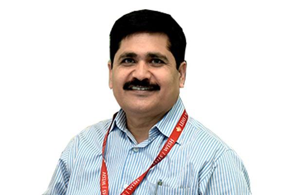 Rajesh Ranjan Singh
