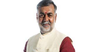 Union Minister Prahlad Singh Patel