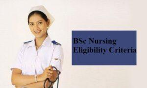 BSc Nursing result