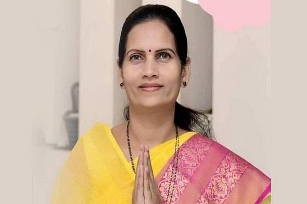 Dr Bharti Pravin Pawar