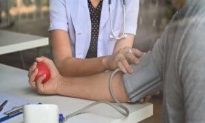 Hypertension study