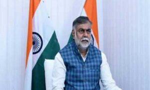 Prahlad Singh Patel g