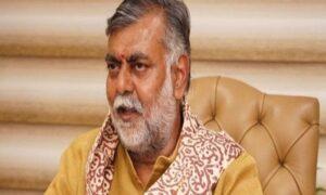 UM Prahlad Singh Patel