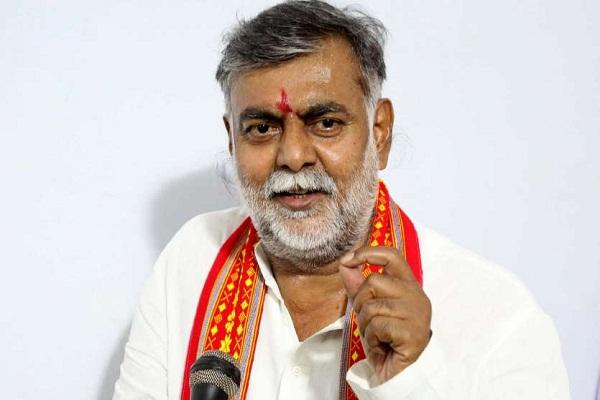 Union Minister Prahlad Singh Patel ji