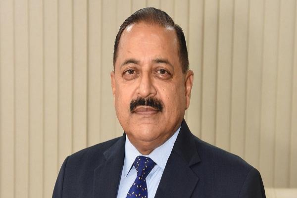 Union Minister and Diabetologist Dr Jitendra Singh