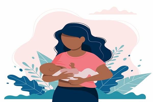world breastfeeding day 2021