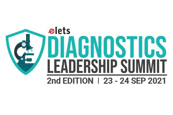 2nd Elets Diagnostics Leadership Summit