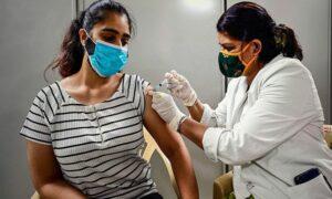 Covid-19 Vaccination 67 Crore