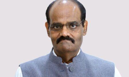 Dr K Hari Prasad