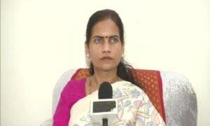 MoS Dr Bharati Pravin Pawar at Indo-US Health Dialogue 2021